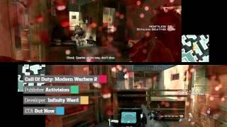 PS3's Best Split Screen Games