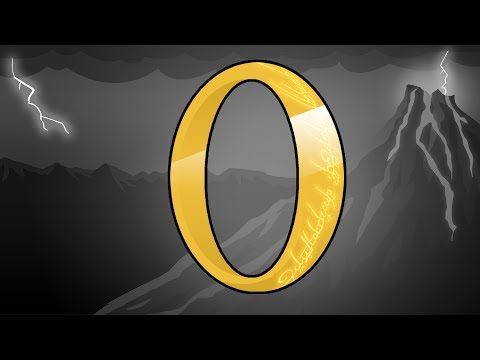 The Lord of the Rings in 90 Seconds