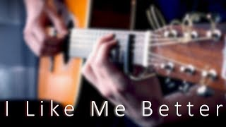 Video Lauv - I Like Me Better - Fingerstyle Guitar Cover // Joni Laakkonen MP3, 3GP, MP4, WEBM, AVI, FLV Juni 2018