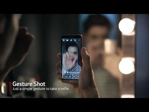 "LG G3 - reklama ""Just Shoot!"""