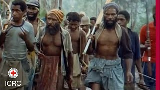 In the Highlands of Papua New Guinea, tribal fights – sparked by disputes over land, resources and other grievances – lead to dozens of deaths and thousands ...