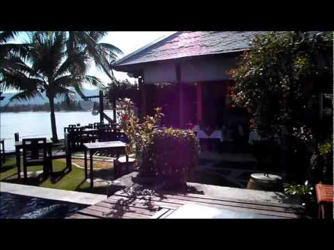 Thailand Urlaub – Bangkok – Koh Samui – Eindrücke – 2012