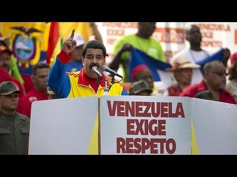 Κλιμακώνεται η ένταση μεταξύ Κολομβίας-Βενεζουέλας