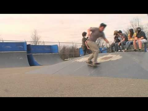 Opening Week Of East Fishkill Rec Skatepark 2011
