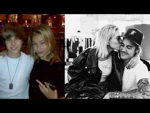 A Beautiful Love Story Of Justin Bieber And Hailey Baldwin