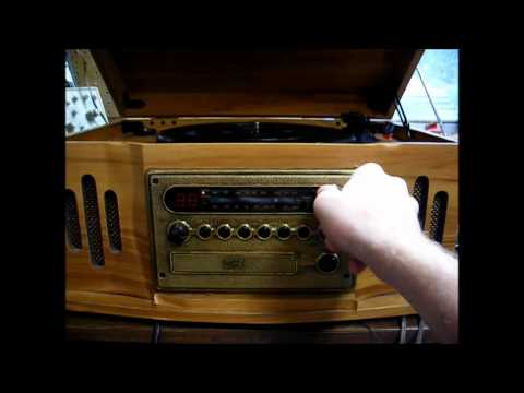 crosley - Here's a crude video I made on the subject of the boatload of