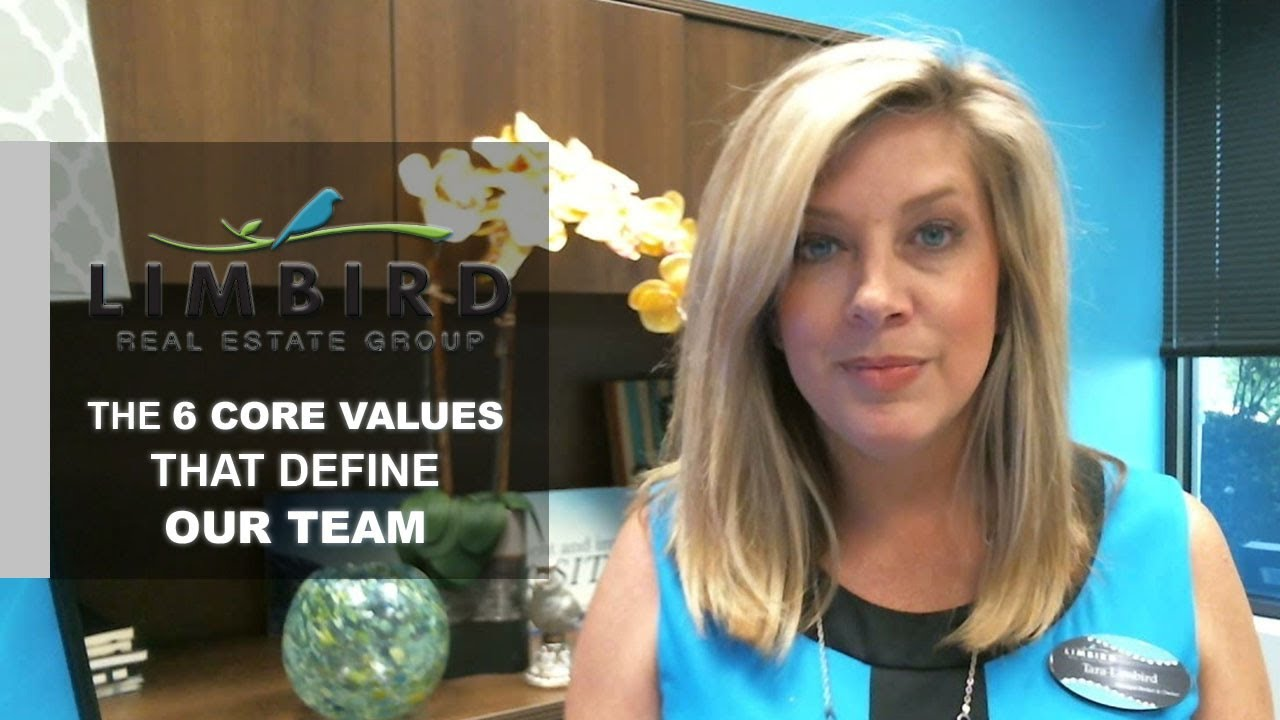 What Are The Core Values that Define Our Company?