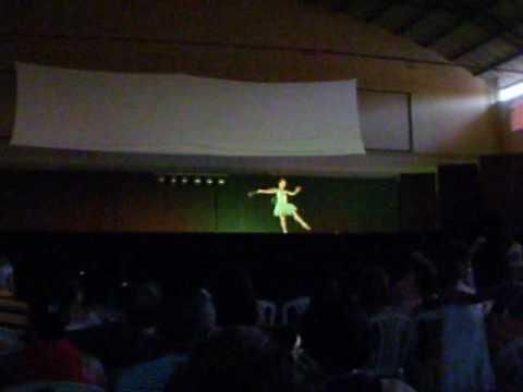 Núcleo de Dança Tatiana Figueiredo em Curvelo