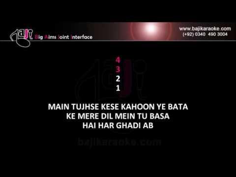 Video Pehle to kabhi kabhi gham tha - Video Karaoke - Rahim Shah - by Baji Karaoke download in MP3, 3GP, MP4, WEBM, AVI, FLV January 2017