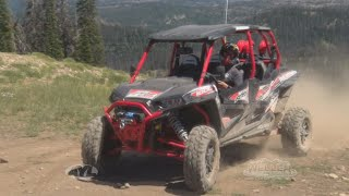 10. Polaris 1000 Highlifter Review