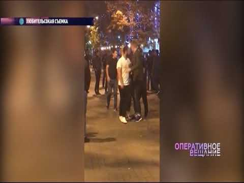 Большая потасовка случилась в одном из ярославских кафе