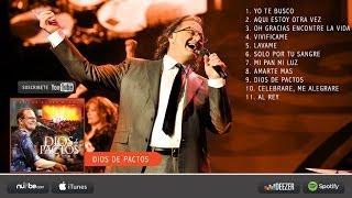 Dios De Pactos - Marcos Witt