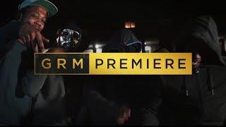 Reekz MB - No Face (ft. LD 67) [Music Video]  GRM Daily