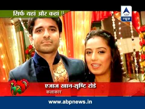 Raj And Divya Get Married In 'Punarvivah'
