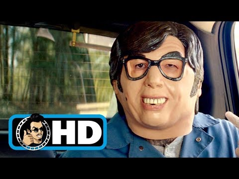 Video BABY DRIVER (2017) Movie Clip - Mike Myers Bank Robbery  FULL HD  Jamie Foxx download in MP3, 3GP, MP4, WEBM, AVI, FLV January 2017