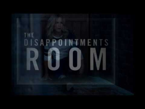 The Disappointments Room 2016 review