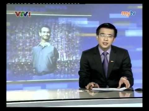 Sự kiện Nick Vujicic trên VTV1