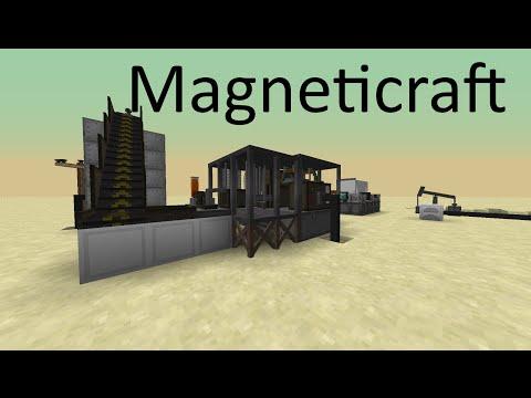 Magneticraft - UPDATED Minecraft tech mod review | TechDragon.info