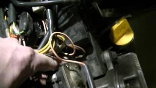 8. Polaris Ranger 500 Series 10 Coil Install