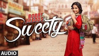 Nonton Bobby Jasoos  Sweety Full Audio Song   Vidya Balan   Monali Thakur Film Subtitle Indonesia Streaming Movie Download