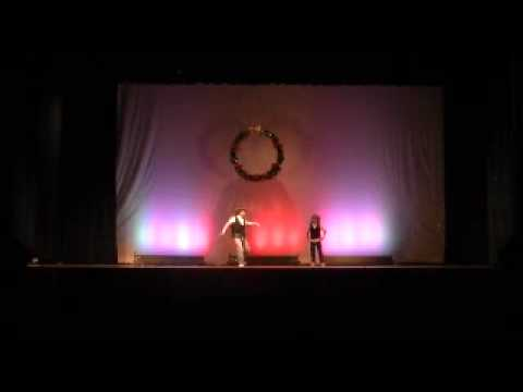 0 Berthoud Dance Company Christmas Program