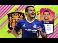 CLASSIC EUROPEAN HERO PEDRO PLAYER REVIEW | CEH 92 PEDRO REVIEW | FIFA 18 ULTIMATE TEAM