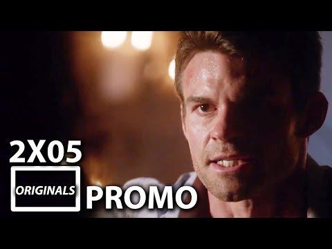 """The Originals 2×05 Promo """"Red Door"""""""