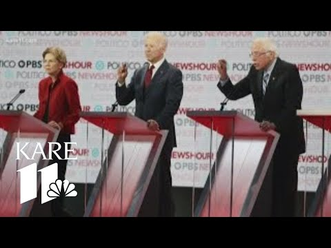 Decision 2020: What is next for Democrats?