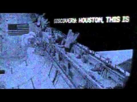 Nasa transmissions ufo alien space craft_Best UFO videos ever
