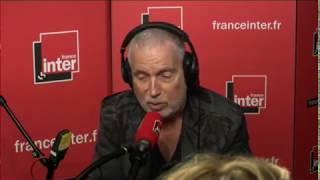 Video Bernard Lavilliers au micro de Patrick Cohen MP3, 3GP, MP4, WEBM, AVI, FLV Juli 2017
