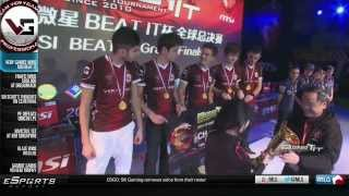 eSports Report Episode 7 - December 5th, 2013