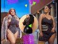 Moesha the True Hottest Ghanaian Model, Must Watch Video