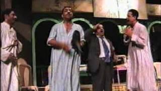 مسرحية عراقية مقطع جميل قديم Iraq Baghdad