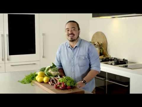 Adam Liaw - My ASKO Kitchen