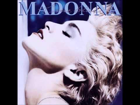 Madonna – True Blue [Full Album]