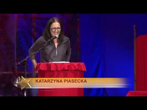 Katarzyna Piasecka - Na roaście Abelarda Gizy (18+)