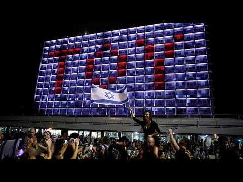 ESC in Tel Aviv: Was ist mit Sabbat und Boykott-Auf ...