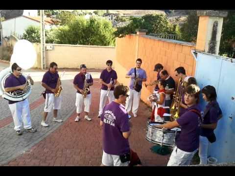 Txaranga Berriak - Fiestas de Enériz
