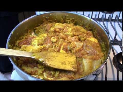 Chicken Recipes: Indian recipes: Chicken Jalfrezi: Murgh Jalfrezi: A Great Chicken Curry Recipe