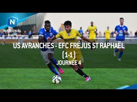 Avranches/Fréjus