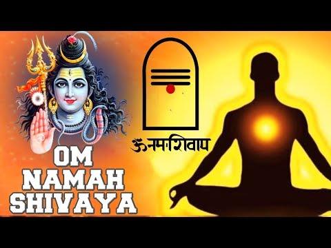 Om Namah Shivaya Mantr...