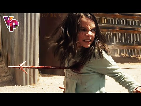 Best Action Movies 2021 - Hunt for mutants - Hollywood HD Action Movie 2021 Full Length English