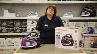 Morphy Richards Power Steam Elite Generator Iron
