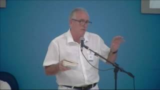 "Luís Eugênio Spini  ""A Parábola do Semeador"""