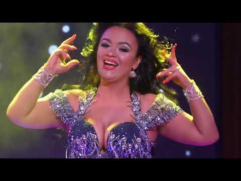 "ANNA BORISOVA - Egyptian Song ""Tak Tak Dum"" 2019"