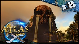 Skull Island! :: [PE] Atlas Let's Play :: E05