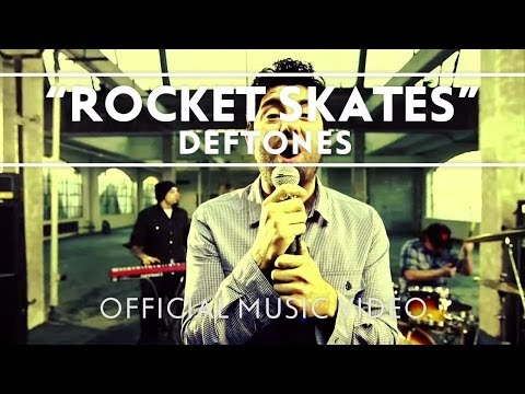 "Deftones ""Rocket Skates"" Music Video by 13thWitness"