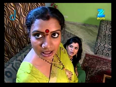 Kalavari Kodallu - Episode 1010 - Best Scene 02 October 2014 03 AM