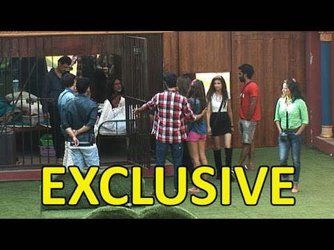 Exclusive Bigg Boss 10: Doctors Make An Emergency