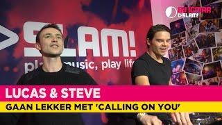 Lucas & Steve - Live @ Bij Igmar 2017